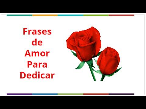Frases De Amor Para Dedicar Versos De Amor Estar Enamorada
