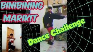 Binibining Marikit dance challenge