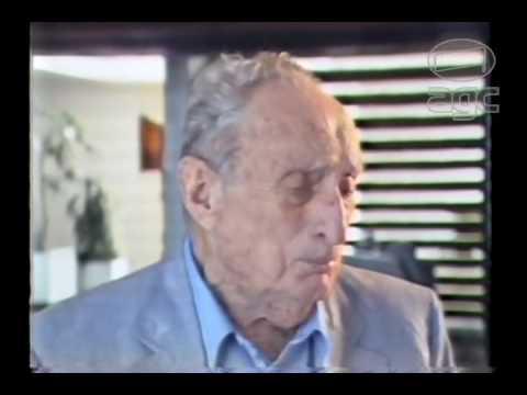 Programa de Domingo - 19/11/95 - Morte de Adolpho Bloch
