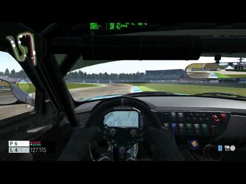 Project Cars Build 834