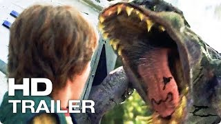 "КРАЙ СВЕТА | Трейлер #1 ""Русские Субтитры"" [HD] 2019 | От Netflix"