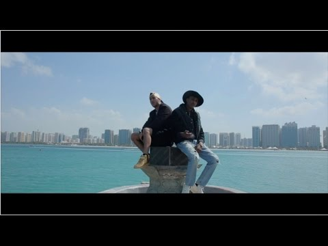 Abu Dhabi - 3Paco x Freek  | فريك