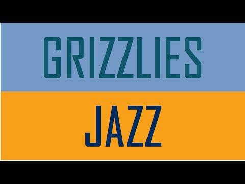 Memphis Grizzlies vs Utah Jazz | HIGHLIGHTS | Oct 22, 2018