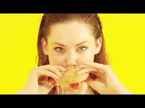 JUNK FOOD - FINDLAY Official Video