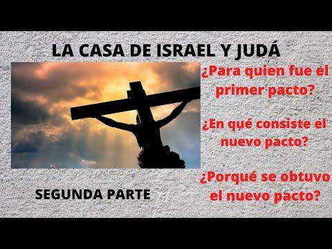 La Casa De Israel Y De Judá | Parte II | Restauración Verdadera