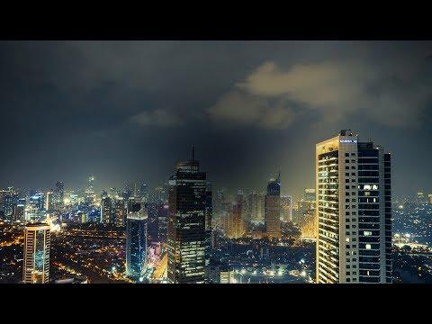 Vintage & Morelli - Jakarta [Silk Music]