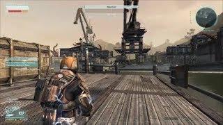 Defiance Gameplay 2017- Waterfront Team Death Match PvP- pc part 19