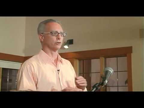 Russ Baker in Pt. Reyes, CA, Sept 29, 2011 - Q&A Clip
