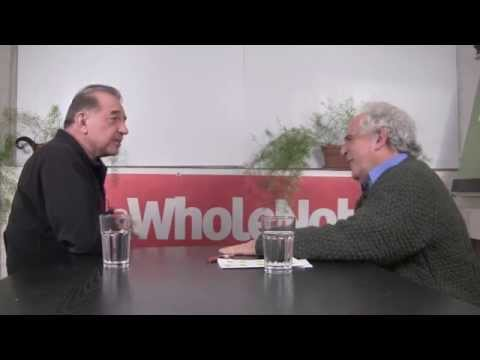 """""""Conversations at The WholeNote"""" with Alex Pauk on Upcoming Soloists"""