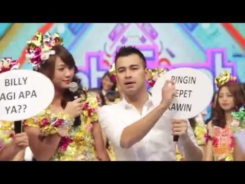 JKT48  - Launching