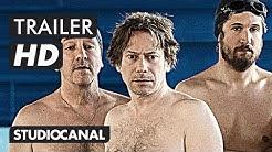 EIN BECKEN VOLLER MÄNNER Trailer Deutsch | Ab 27. Juni 2019 im Kino!