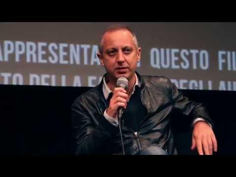 'The Beginners' Q&A | Claudio Cupellini | Open Roads: New Italian Cinema