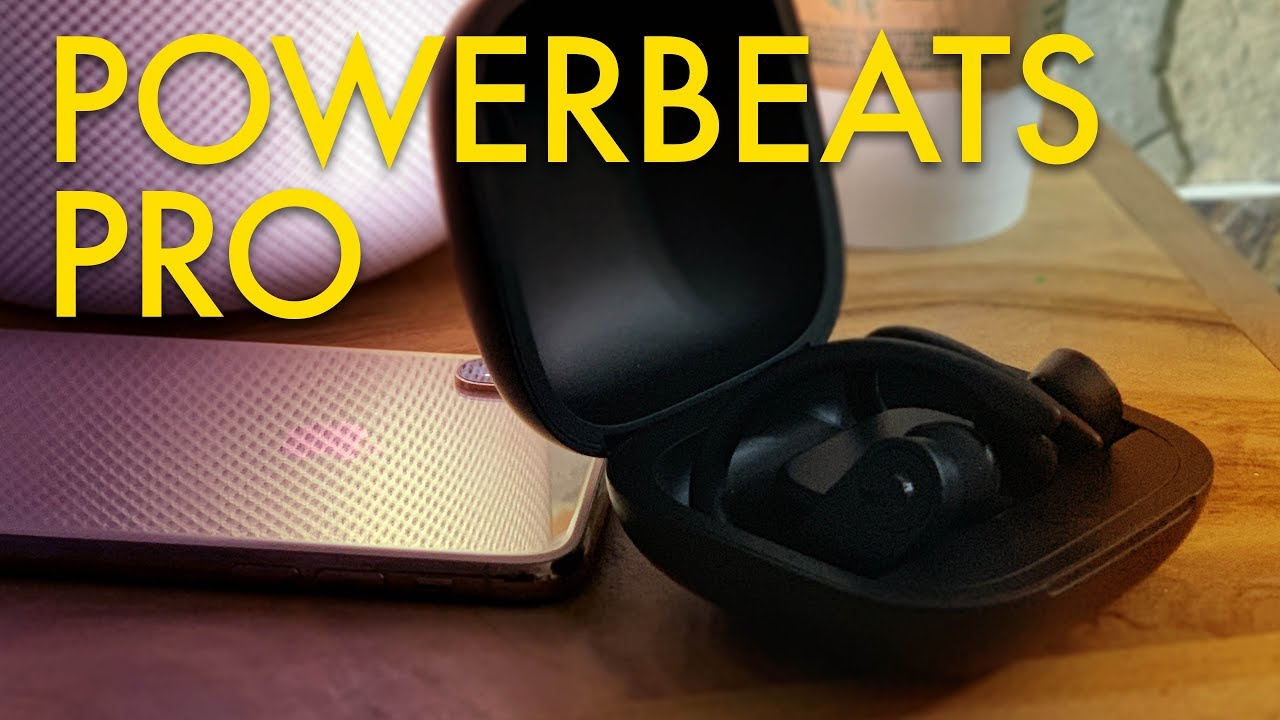 Powerbeats Pro: 48 hours later | iMore