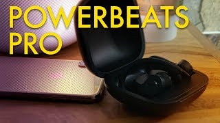 Powerbeats Pro Review: 24 Hours Later