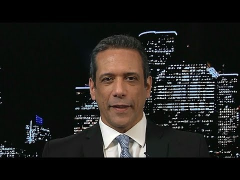 Carl Larry talks about recent decline in oil prices