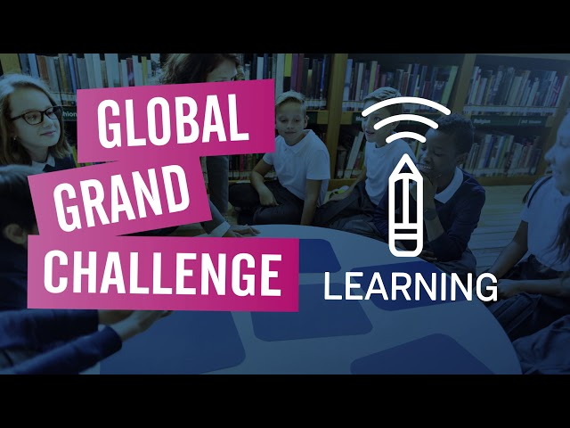 Global Grand Challenge - Learning