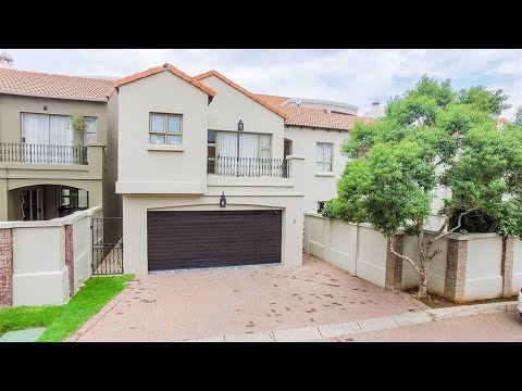 3 Bedroom Cluster to rent in Gauteng | Johannesburg | Sandton And Bryanston North | San |