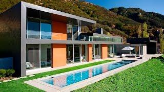 Stunning Ultra Modern House Design