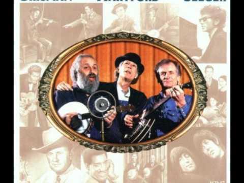 John Hartford, David Grisman & Mike Seeger - Maybelline