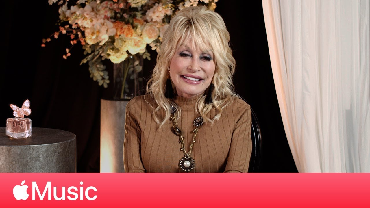 Dolly Parton: Career Evolution and the Importance of Intuition | Apple Music