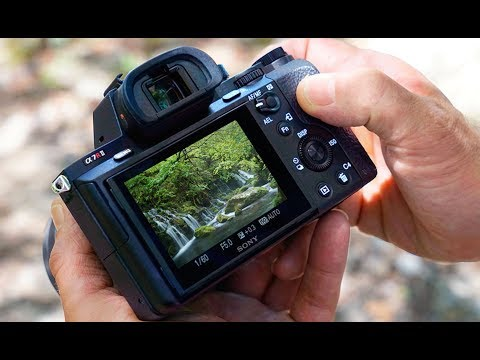 1 AMAZING Tip ALL Sony Alpha Users MUST Know About - (YOU MUST WATCH THIS)