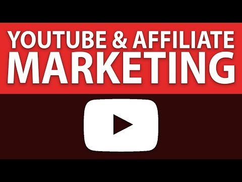 Make Money On YouTube With Affiliate Marketing | Simple Way To Make Money Online thumbnail