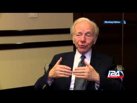 Tal Shalev interview with Joe Liberman