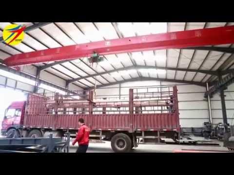 Shandong Double Crane Machinery Manufacture Co.,Ltd  - WhatsApp:0086 18766055078 (Jack)