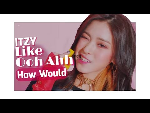 How Would ITZY(있지) sing 'Like Ooh Ahh' by TWICE || Line Distribution