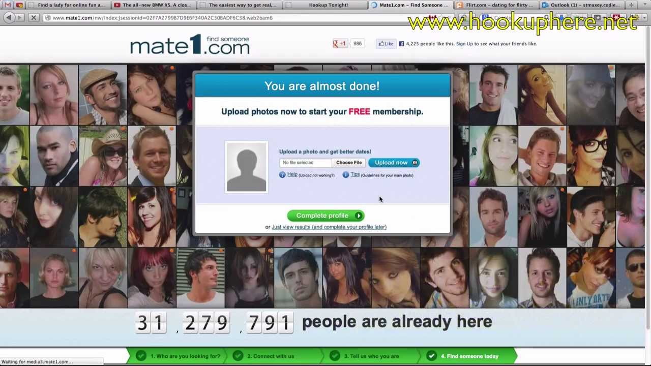 Bed mate1 dating