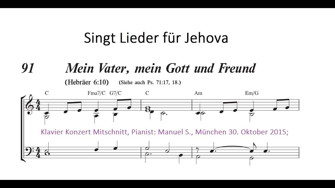 Lieder gegen Gott