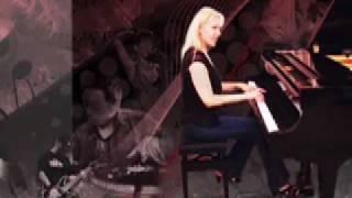 NE-YO songs (ft on SNL, You Make Me Feel Like Christmas w Gwen Stefani ) piano by Marina 2017