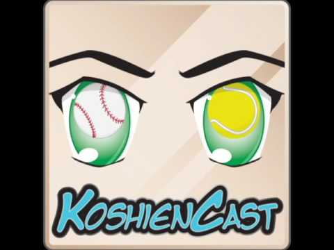 KoshienCast ep 1: 2016 Summer Wrap Up and Fall Preview