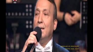 Sarsam seni gönlümce güzel bahtıma kansam-Vedat Kaptan Yurdakul-TRT