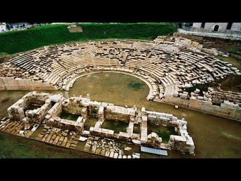 Larissa, Greece - Thessaly - AtlasVisual