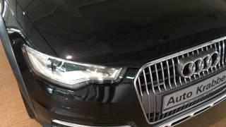 С осмотра Audi A6 Allroad  в Германии(На нашем канале мы подробно рассказываем о немецком автомобильном рынке. Осмотры, тест-драйвы, покупка..., 2016-07-10T17:38:37.000Z)