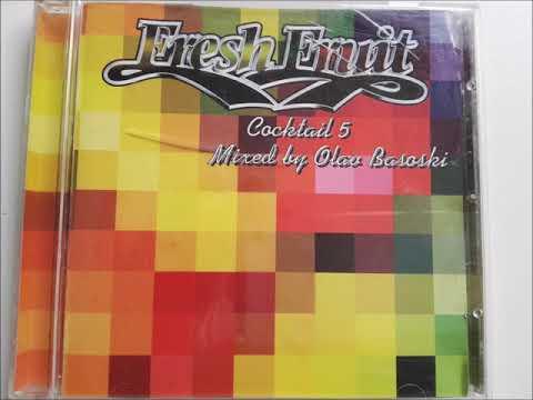 Fresh Fruit Cocktail Vol. 5 - Olav Basoski (1998)