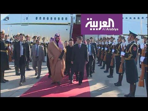 السعودية والصين.. مليارات متبادلة  - نشر قبل 2 ساعة