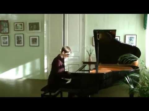 Филипп Синицын - Эти сны (Сваты 6 piano)