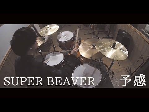 【有り難く叩かせて頂いた】予感/SUPER BEAVER