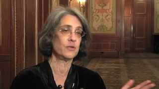 Elyn Saks, J.D., Ph.D. - What are the factors that have most helped you live a productive life?