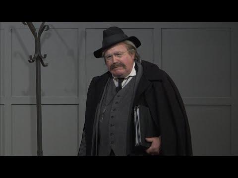 G. K. Chesterton photo #11903, G. K. Chesterton image