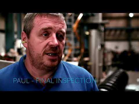 Business Overview video with Longwood Engineering,  Huddersfield