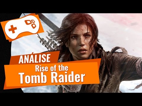 Rise of the Tomb Raider [Análise] - TecMundo Games Review