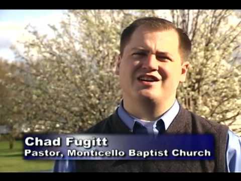 All the World: Kentucky Baptist Partnership Missions