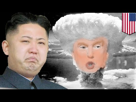 What would a US-North Korea war look like? - TomoNews