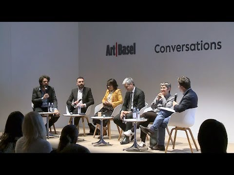 Conversations | Museum Talk | The Collecting Institution: Ac