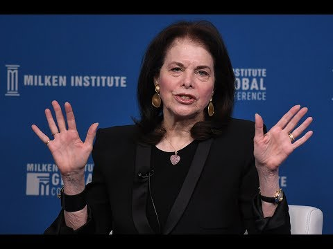 A Conversation with Sherry Lansing