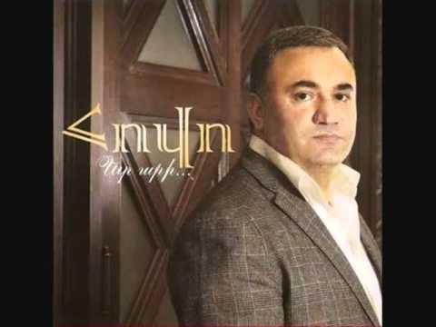 Hovhannes Vardanyan - Yet Ari (NEW 2011)