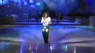 Ana Barbara - Dame Un Beso En Noche Buena